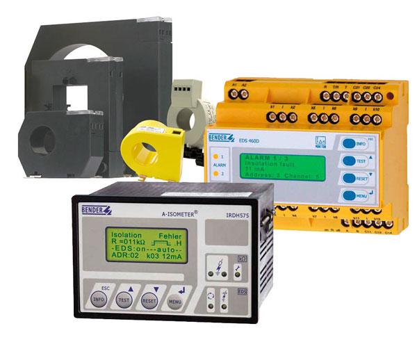 System EDS460