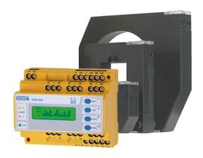 System RCMS460