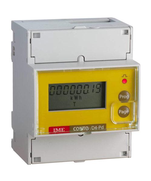 Licznik energii CONTO D4-Pd