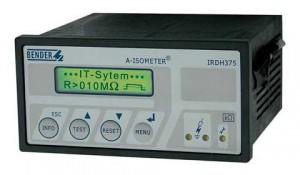 Izometr IRDH375