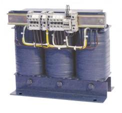Transformator medyczny DS710