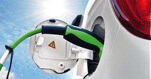 Bezpieczne pojazdy elektryczne