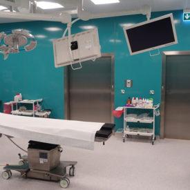 GeoMedical - Sala operacyjna