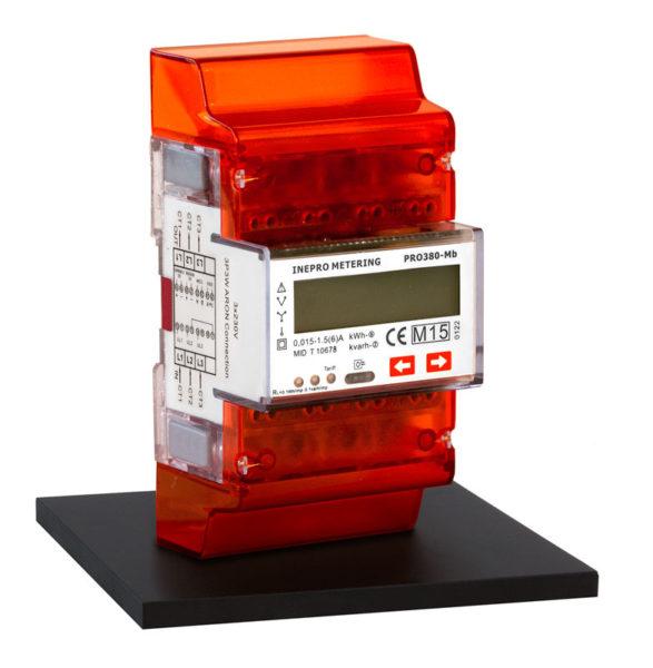 Licznik energii PRO380-Mb-CT