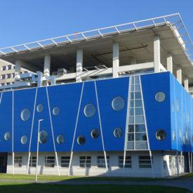 Górnośląskie Centrum Medyczne - Blok Operacyjny