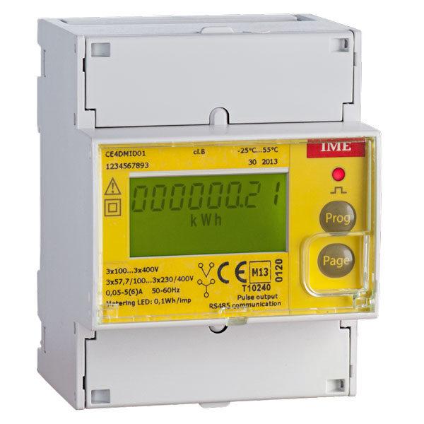 Licznik energii Conto D4-Pt